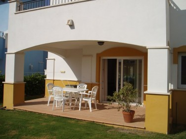 Alcalde 3, Mar Menor Golf Resort