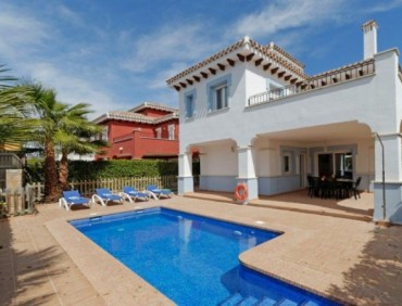 Cedro 81, Mar Menor Golf Resort