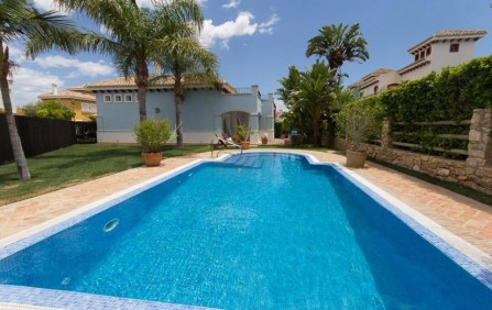 Jacaranda 87, Mar Menor Golf Resort